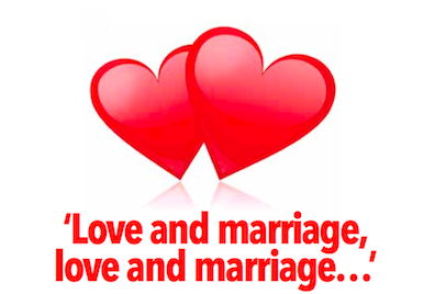 a view on love and marriage The best advice about love in marriage answers to all your questions about love and marriage tips for building a solid foundation of love in your marriage marriagecom is the #1 source for marriage information and advice.