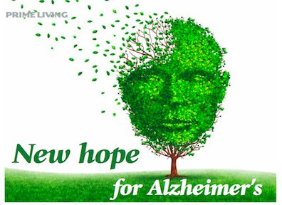 New Hope for Alzheimers
