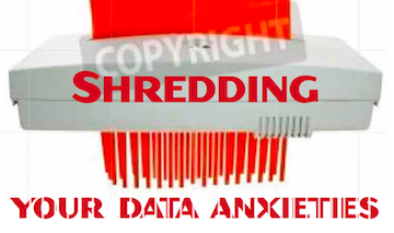 Shredding Your Data Anxieties - coastalmags com