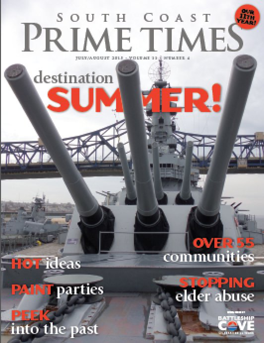 Prime Times July/August 2015