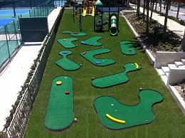 Although America Is The Only Country That Provides Money To Its Players Mini Golf Enjoys Greatest Level Of Interest In Europe