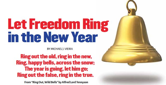 Let Freedom Ring in the New Year - coastalmags com