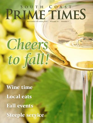 Prime Times - Sept-Oct 2018