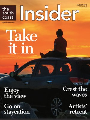 You May Already be a Winner - coastalmags com
